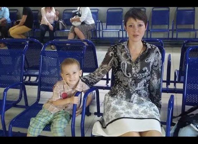 Warcrimes in Gorlovka – The Anna Tuv Story [Trailer]  (MUST SEE)
