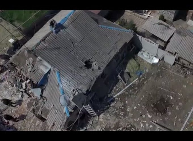 Warcrimes in Gorlovka – The Anna Tuv Story (FULL VIDEO)