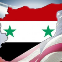 Russian MoD warn: US is preparing a chemical false flag attack in Syria to justify US attack