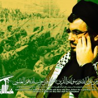 Hassan Nasrallah: Resistance victorious in Gaza, Syria & Iraq, Hezbollah Ready to fight Saudi-US Coalition in Yemen