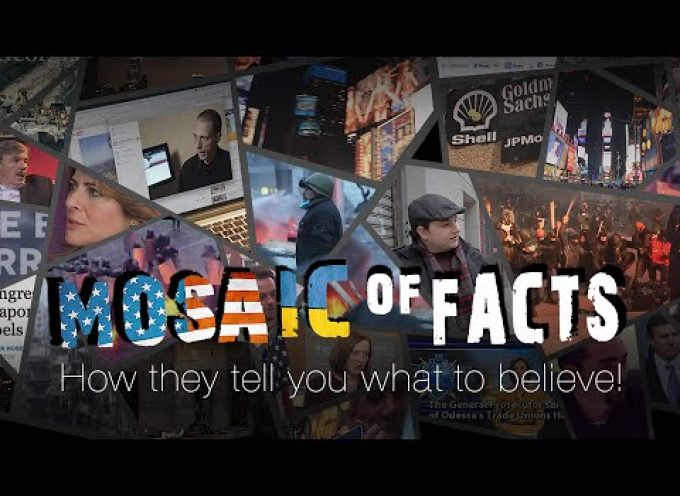 RT Documentary: Mosaic of Facts