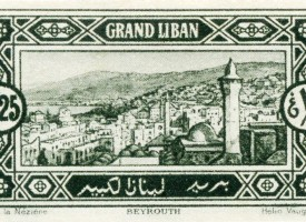 """The Capitulation of """"Grand Liban"""""""