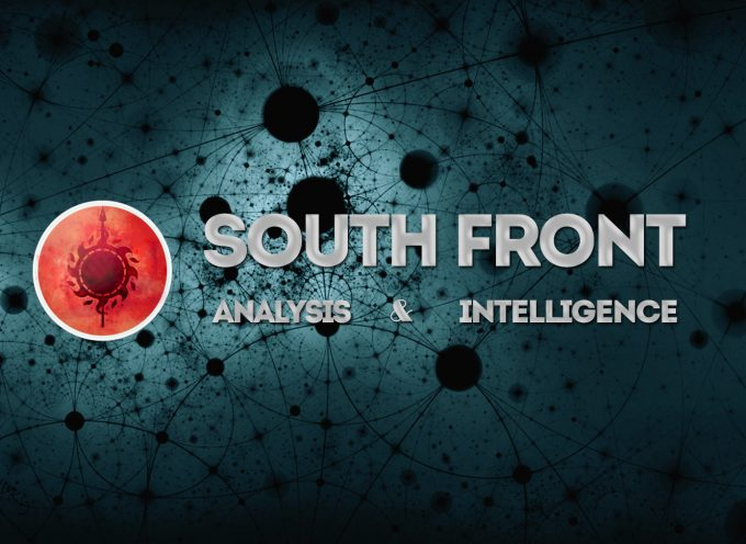 SouthFront Future Is Determined Within Few Day (URGENT MUST READ!!)