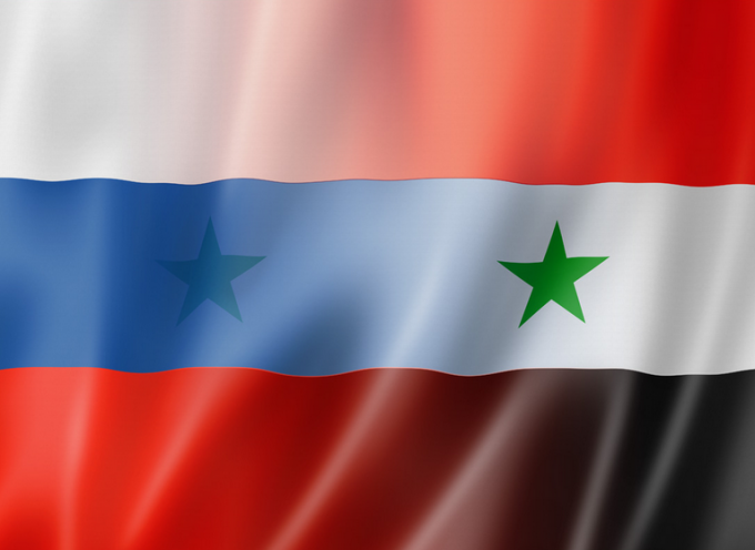Syria SITREP October 07th 2015 by John Rambo