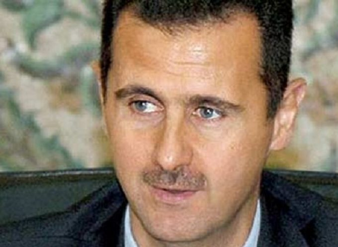 Major Interview (38 questions!) of Syrian President Bashar al-Assad to the Iranian Khabar TV channel