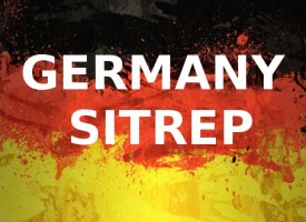 Europe Germany Turkey September 2016 SITREP by C.