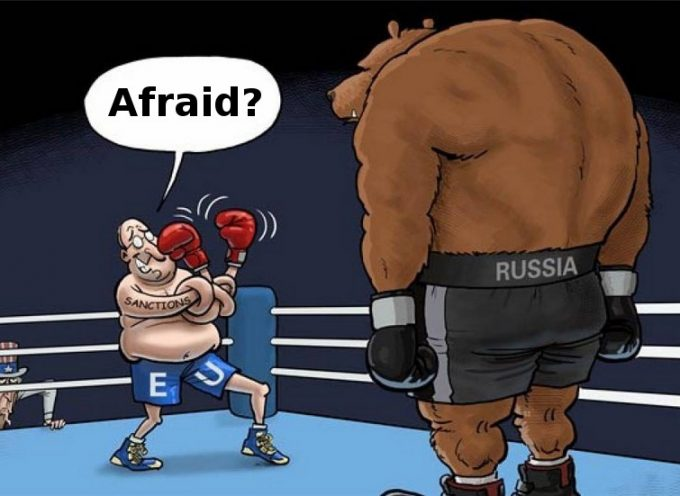 Poland's stance towards Russia: pathetic, contemptible and plain stupid