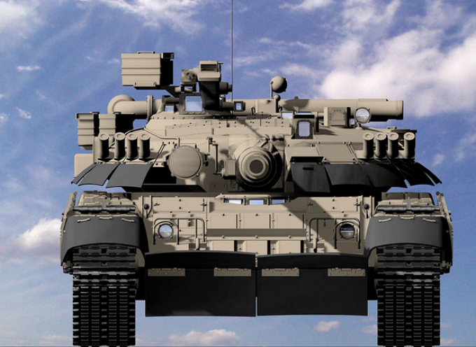 "Tank expert ""Kakaouskia"" offers to make a Q&A with Saker readers!"