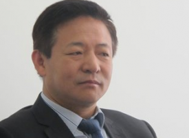 Andrew Korybko's Interview With China's Dr. Pang Zhongying