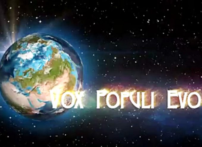 Vox Populi Evo video reports on the Russian campaign in Syria
