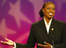 The Saker interviews Cynthia McKinney