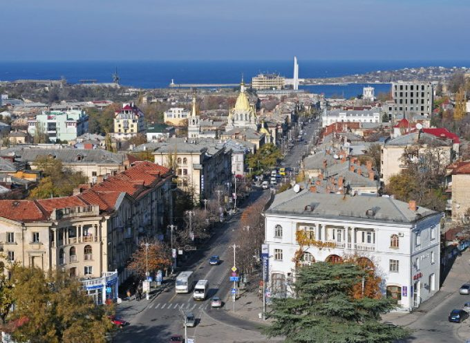 Life in Crimea 20 months after reunification with Russia … by Auslander