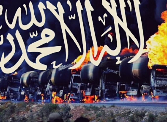 Will the air campaign defeat Islamic State?