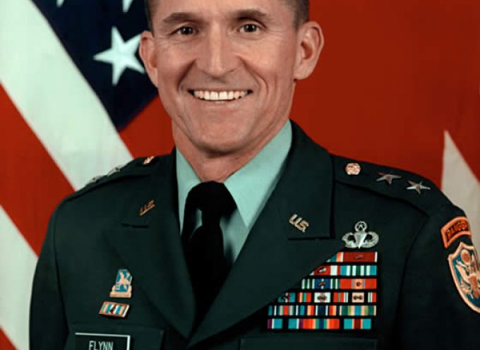 Interview of Michael T. Flynn, retired United States Army lieutenant general, former director of the Defense Intelligence Agency (DIA)