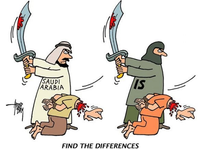 Saudi Arabia, the mainspring of Islamic radicalism