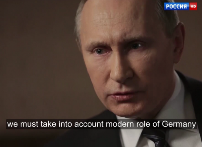 "Russian Documentary ""World Order"" with English subs (MUST SEE)"