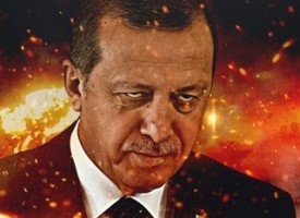Week Seventeen of the Russian Intervention in Syria: does Erdogan want war with Russia?
