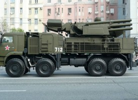 Technology SITREP:  Russia deploys the most advanced air-defense systems on the planet in Syria