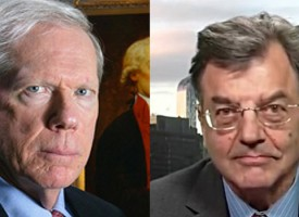Paul Craig Roberts and Michael Hudson: Privatization Is the Atlanticist Strategy to Attack Russia