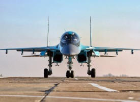 Week twenty of the Russian military intervention in Syria: a ceasefire and yet another huge victory for Russia