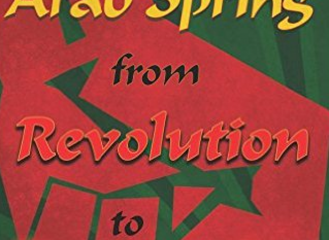 Programming Chaos: The Arab Spring (book review)