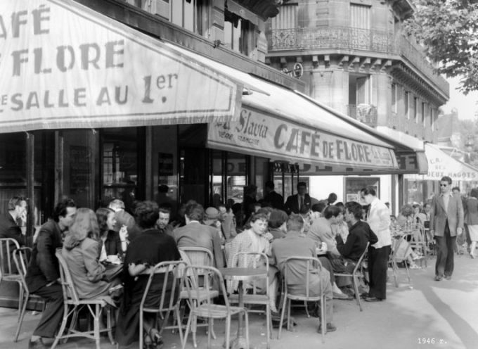 Moveable Feast Cafe 2018/06/18 … Open Thread