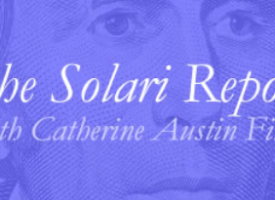 Catherine Austin Fitts interviews the Saker for the Solari Report: A Unipolar vs. Multipolar World