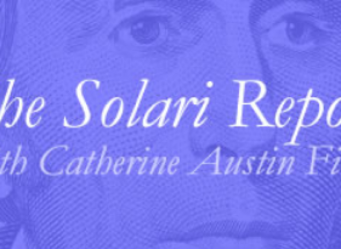 Catherine Austin Fitts interviews the Saker for the Solari Report: The Emerging Multipolar World with The Saker: Cold Wars, Hot Wars