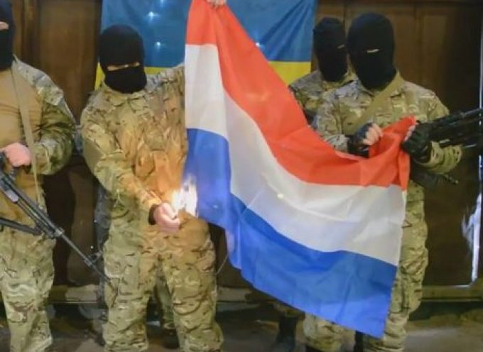 After Dutch referendum ukrop go apeshit, as expected