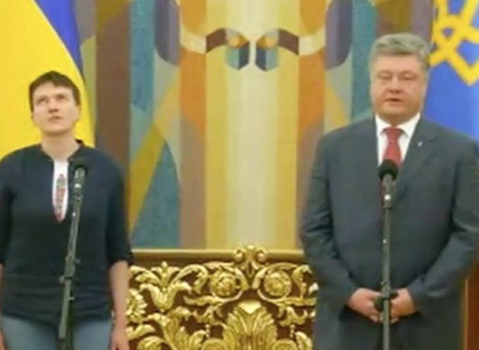 """Putin's poisoned gift to the Ukraine (first impressions – not an """"analysis"""")"""