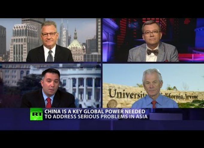 CrossTalk: South China Sea