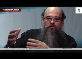 A hardcore Russian nationalist shares his opinion about Islam (very interesting!)