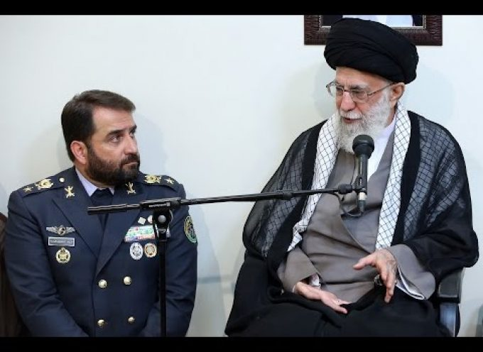 Ayatollah Khamenei warns foes against attacking Iran (+ Steve Lendman commentary)