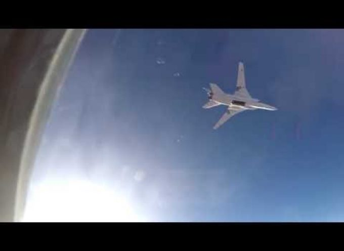 Russian MoD confirms airstrikes from Hamedan airbase in Iran