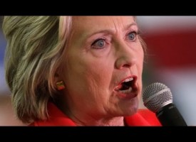 The Shocking Truth About Hillary's October Surprise