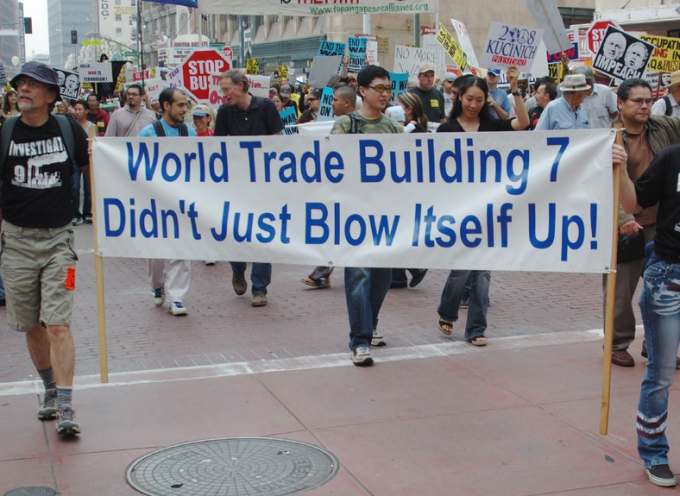 The 9/11 Truth Movement 15 years later: where do we stand?