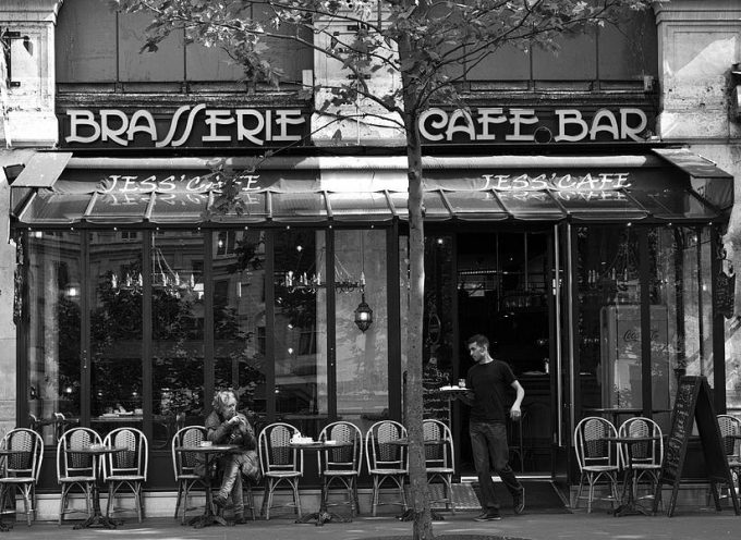 Moveable Feast Cafe 2020/04/06 … Open Thread