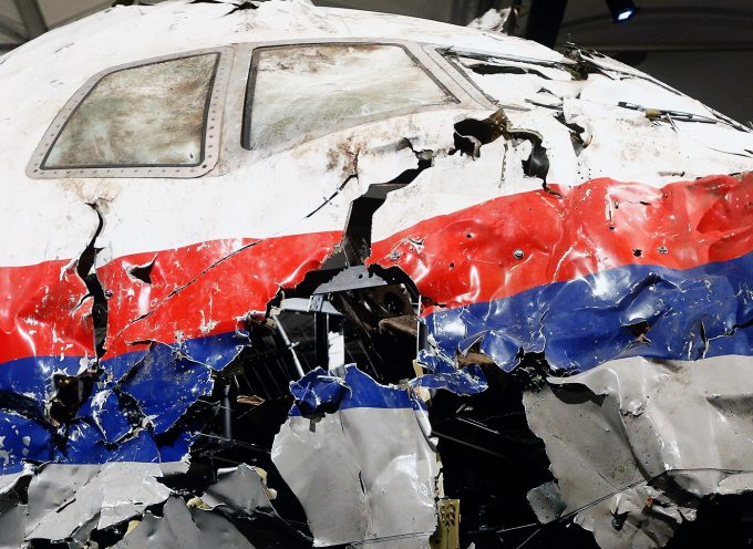 MH17 Report Taken Apart by Saker Reader