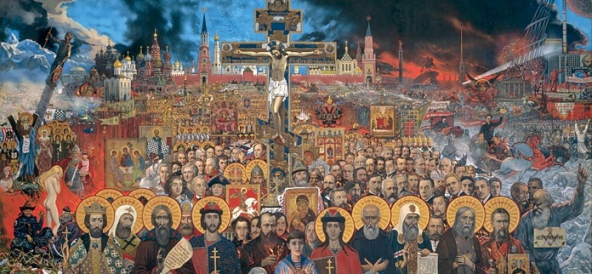 The Ancient Spiritual Roots Of Russophobia