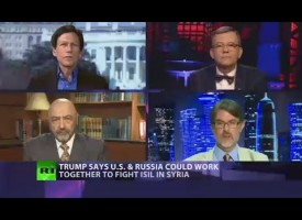 CrossTalk on Russia-US relations: Russian Reset?
