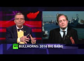 Bullhorns: 2016 Big bang (CrossTalk)