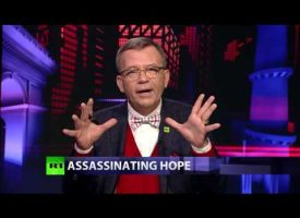 CrossTalk: Assassinating Hope