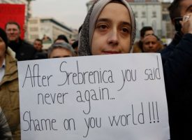 "Aleppo: another false flag ""Srebrenica,"" perhaps barely, averted"