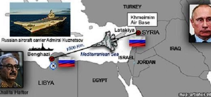 Russia is winning across the spectrum: CrossTalk, Michel Kilo leaked intel, Egypt to support SAA