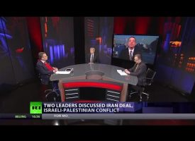 Bullhorns: Russia-USA (CrossTalk)