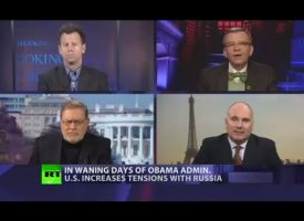 CrossTalk: Trump World Order