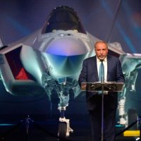 The Pentagon's director of operational test & evaluation (OTE) assessment of the F-35 (amazing read!)