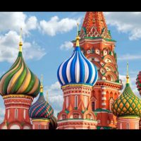 Interesting myth-busting, honest documentary series about Russia on Indiegogo