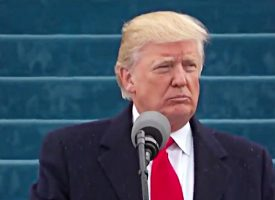 Trump's inaugural speech – promises, hopes and opportunities