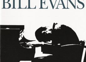 Blue in Green by Bill Evans (ft. Miles Davis and John Coltrane)